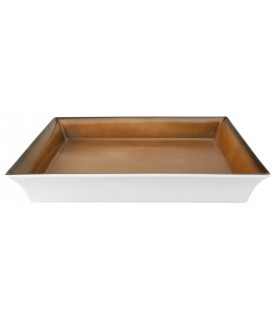 Skleda 5180  35x35x5 cm Buffet-Gourmet 57125