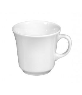 Skodelica za belo kavo 0