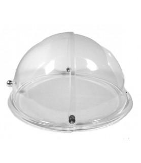 Pokrov roltop okrogel 40 cm EB 546 E Buffet-Gourmet UNI-6