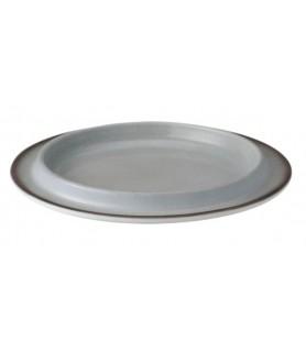Krožnik  plitvi  okrogel 5120  18 cm Buffet-Gourmet 57124