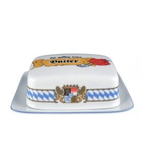 Posoda za maslo 250 gr Compact 27110