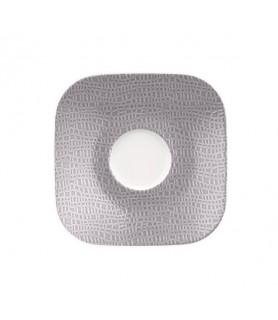 Podstavek  za skodelice kvadrat 13x13 cm M5387 Coup Fine Dining 57272
