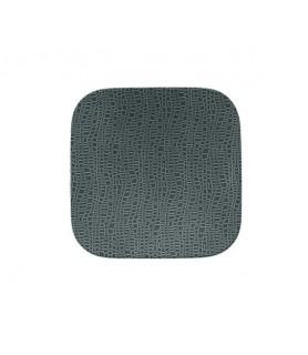 Coup krožnik plitvi kvadrat 16