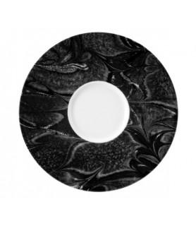 Podstavek  za skodelice okrogel 16