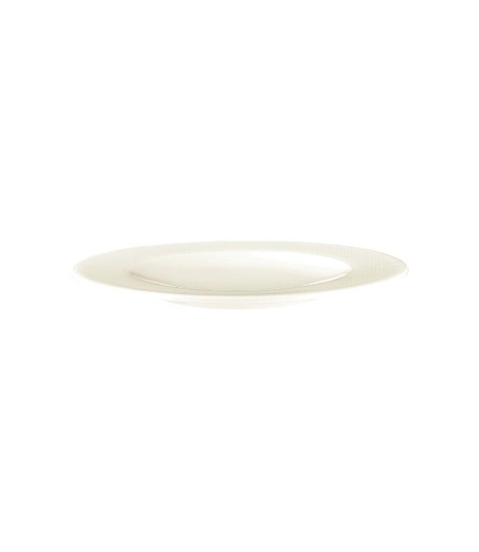 Krožnik plitvi 17 cm Diamant UNI-3