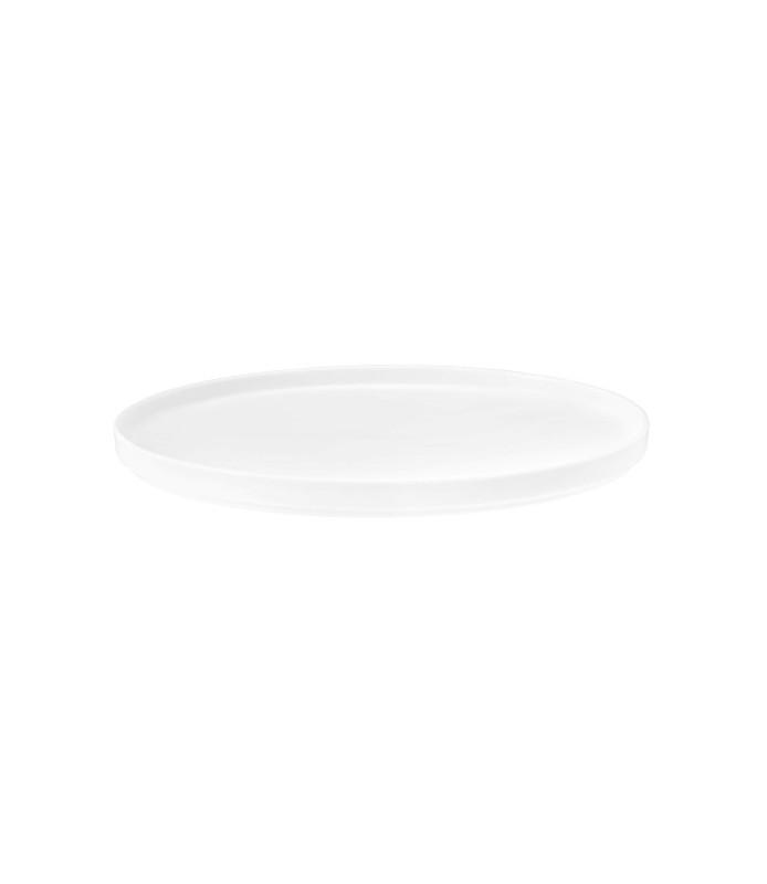Krožnik  plitvi oval 29 cm M5398 Good Mood UNI-3