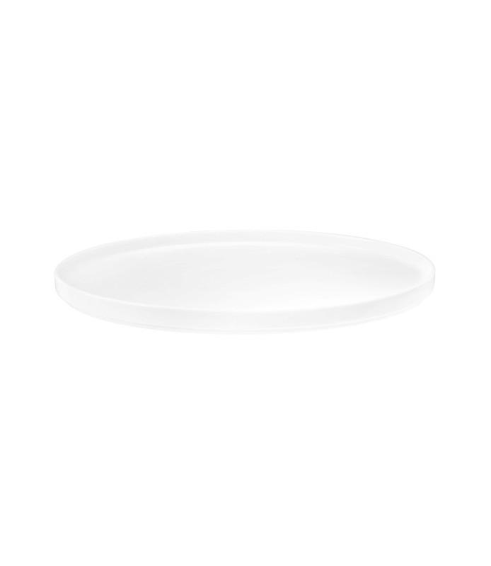 Krožnik  plitvi oval 32 cm M5398 Good Mood UNI-3