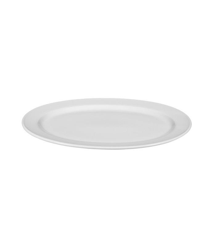 Plošča oval 35 cm Imperial UNI-6