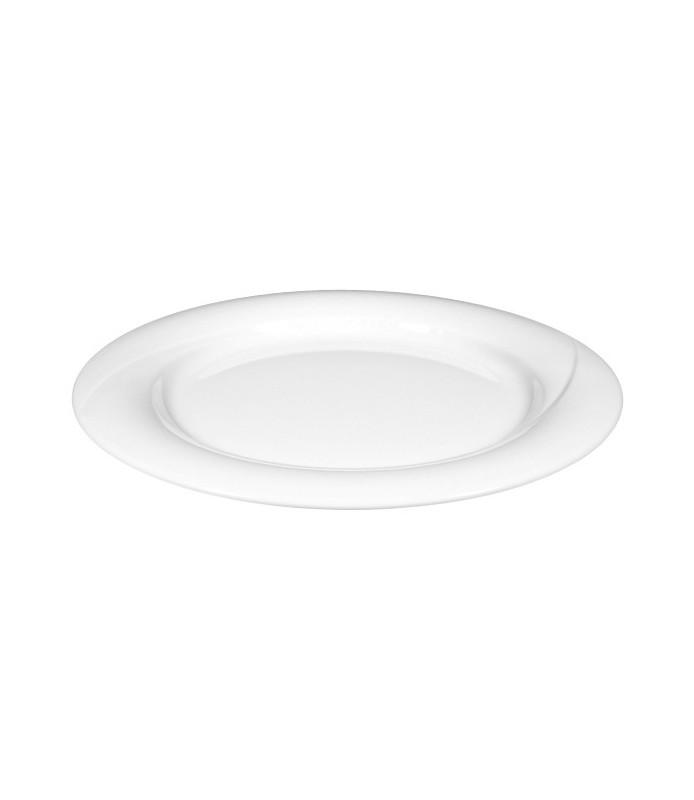 Krožnik plitvi 26 cm Laguna UNI-6