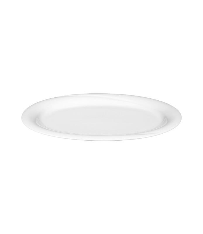 Plošča ovalna 28 cm Laguna UNI-6