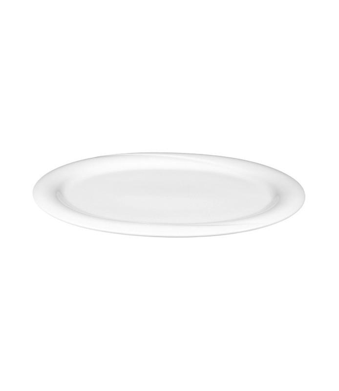 Plošča ovalna 35 cm Laguna UNI-6