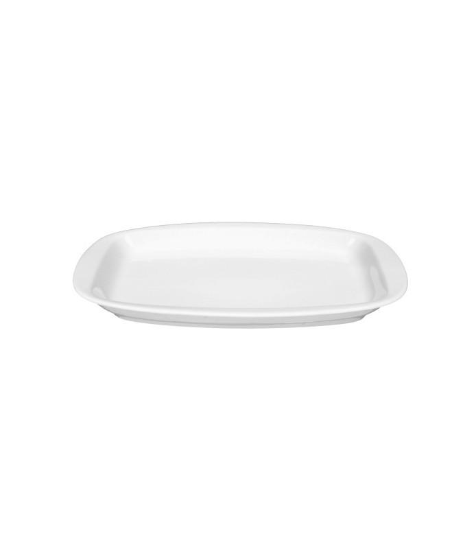 Plošča oval 26 cm Mainau UNI-3