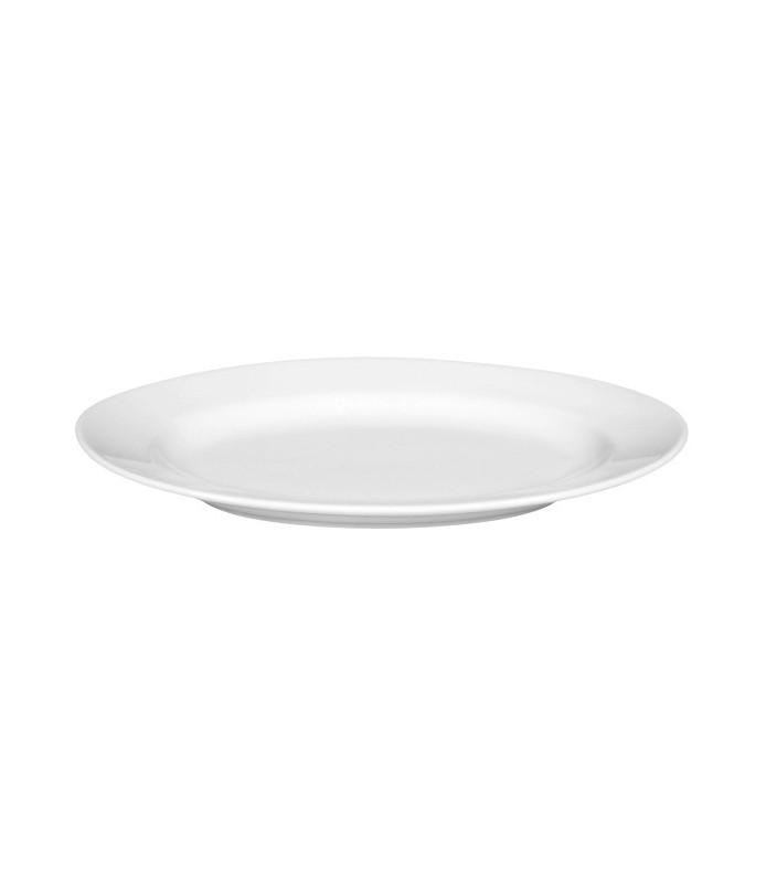 Plošča oval 1084 27 cm Mainau UNI-3