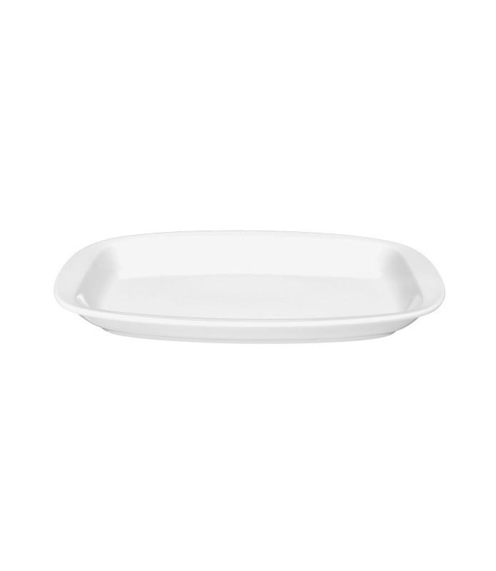 Plošča oval 33 cm Mainau UNI-3
