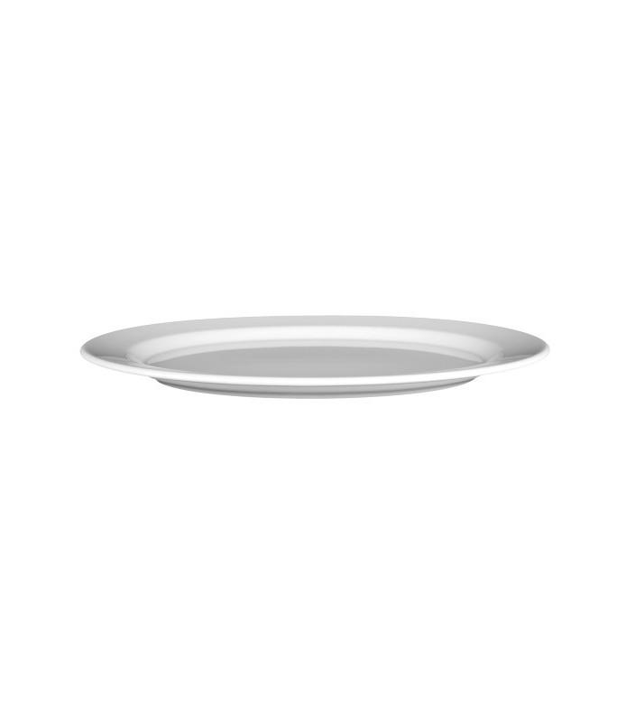 Plošča oval 28 cm Mandarin UNI-6