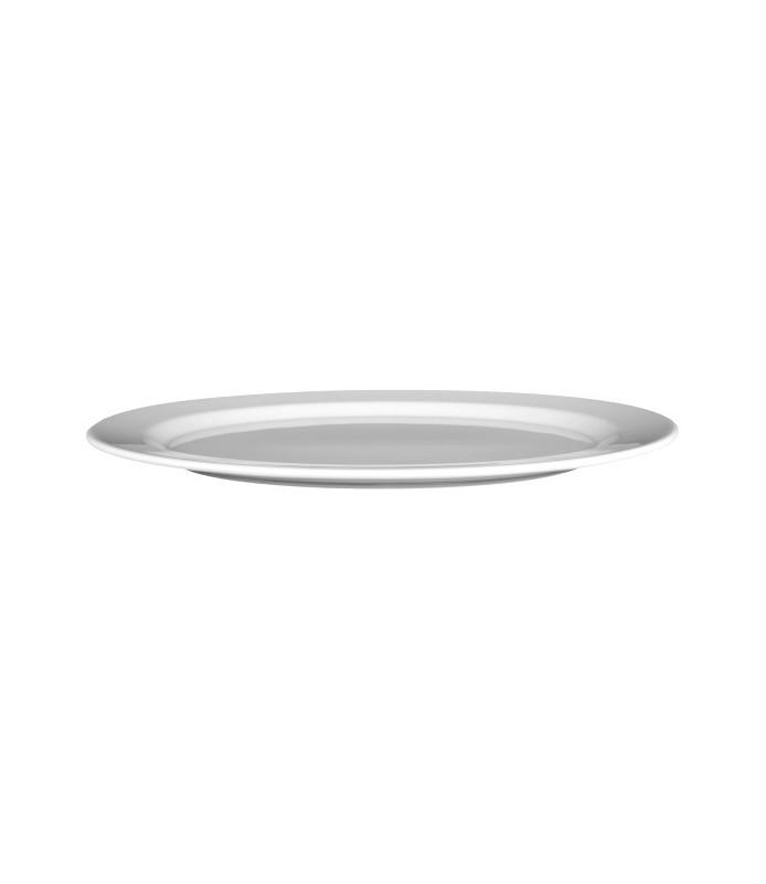 Plošča oval 31 cm Mandarin UNI-6