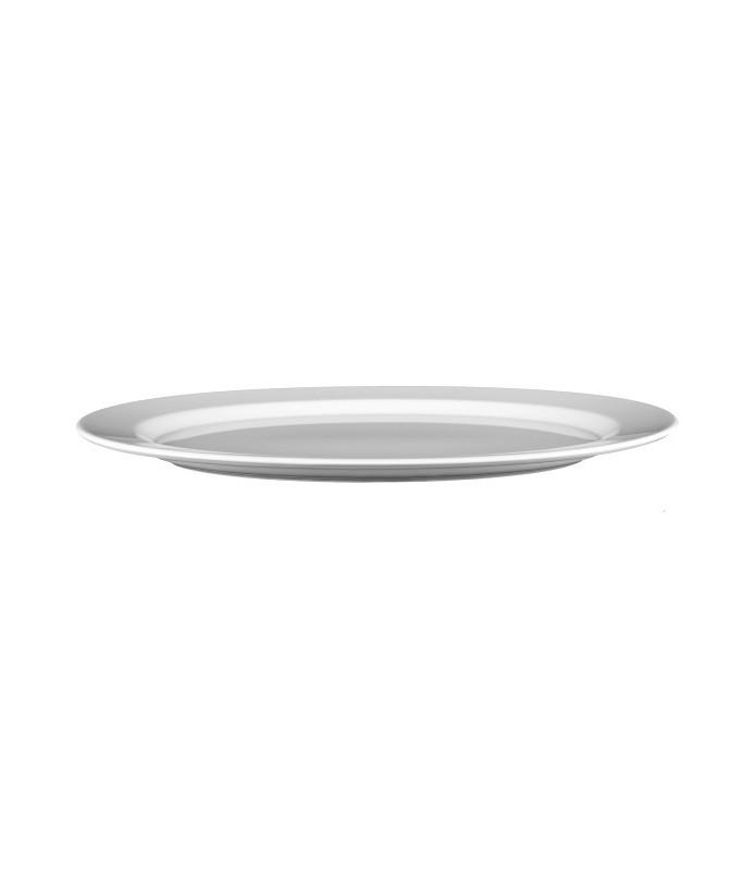 Plošča oval 35 cm Mandarin UNI-6