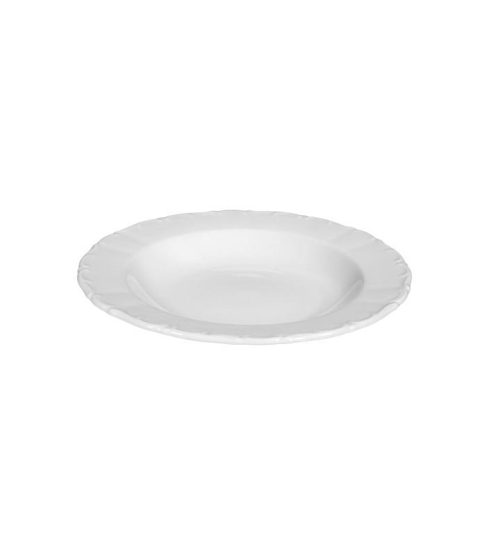 Krožnik za solato 19 cm Marienbad UNI-6