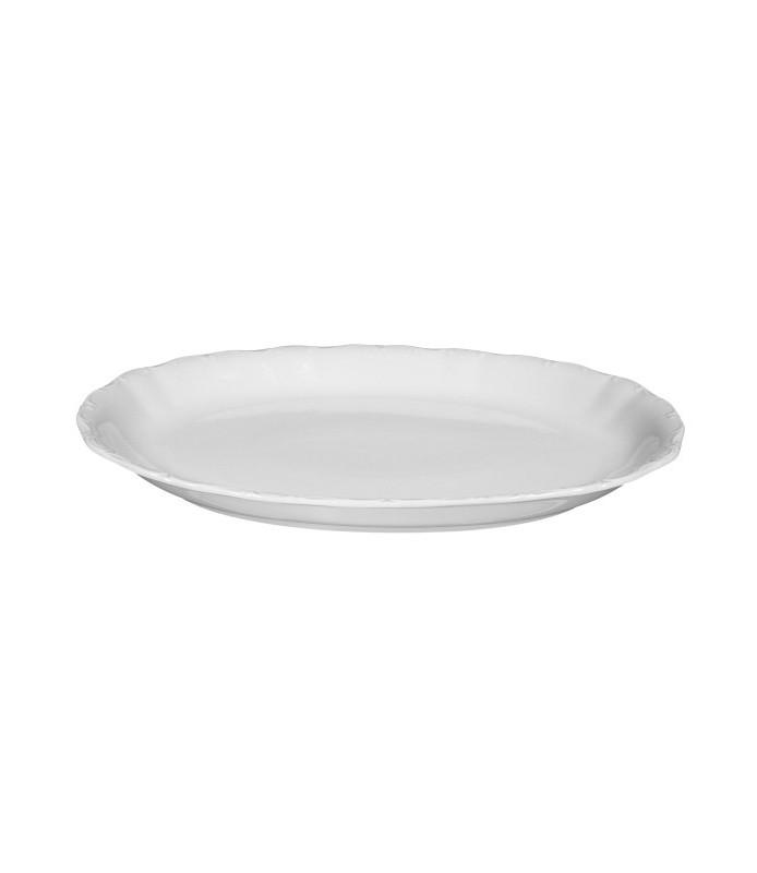 Plošča oval 35 cm Marienbad UNI-6