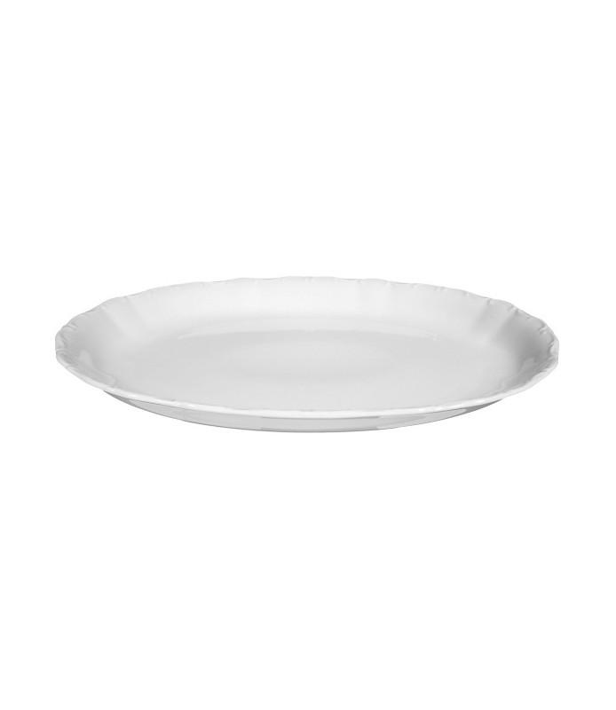 Plošča oval 38 cm Marienbad UNI-6