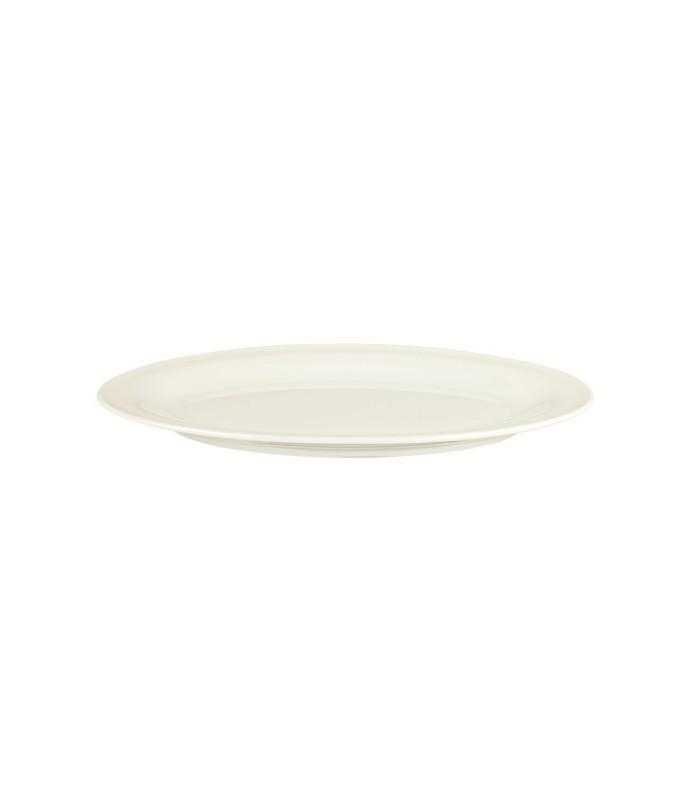 Plošča oval 25 cm Maxim UNI-3