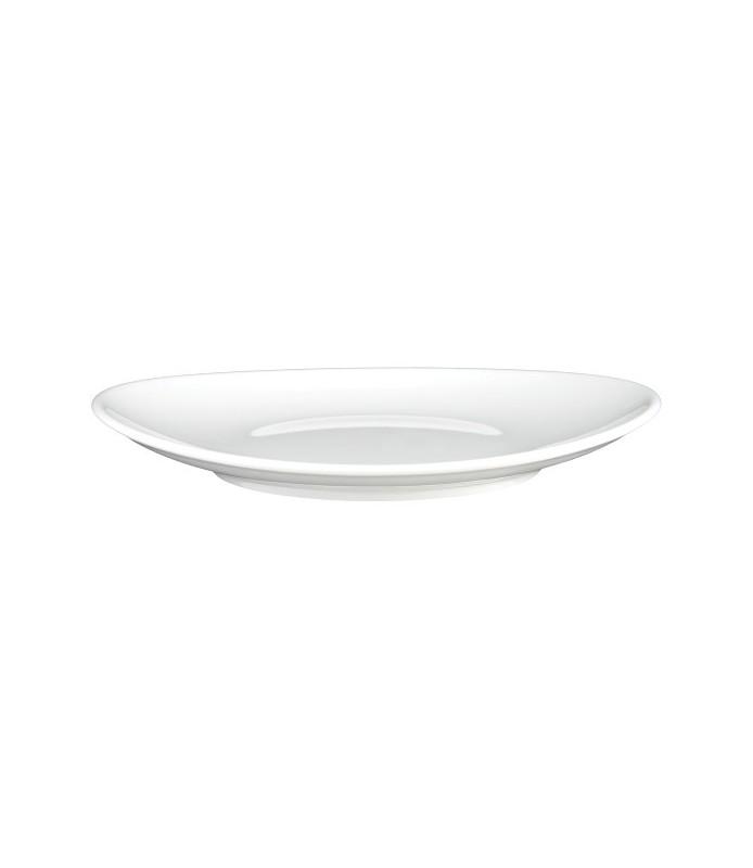 Krožnik coup oval 5234 21 cm Meran UNI-6