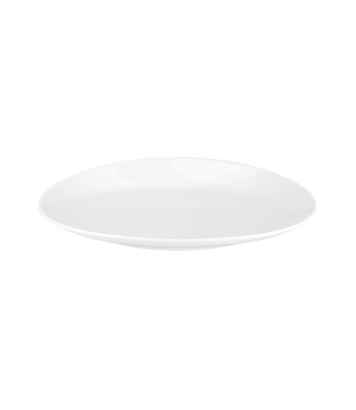 Gourmet krožnik plitvi Organic M5319/24 cm Meran UNI-6