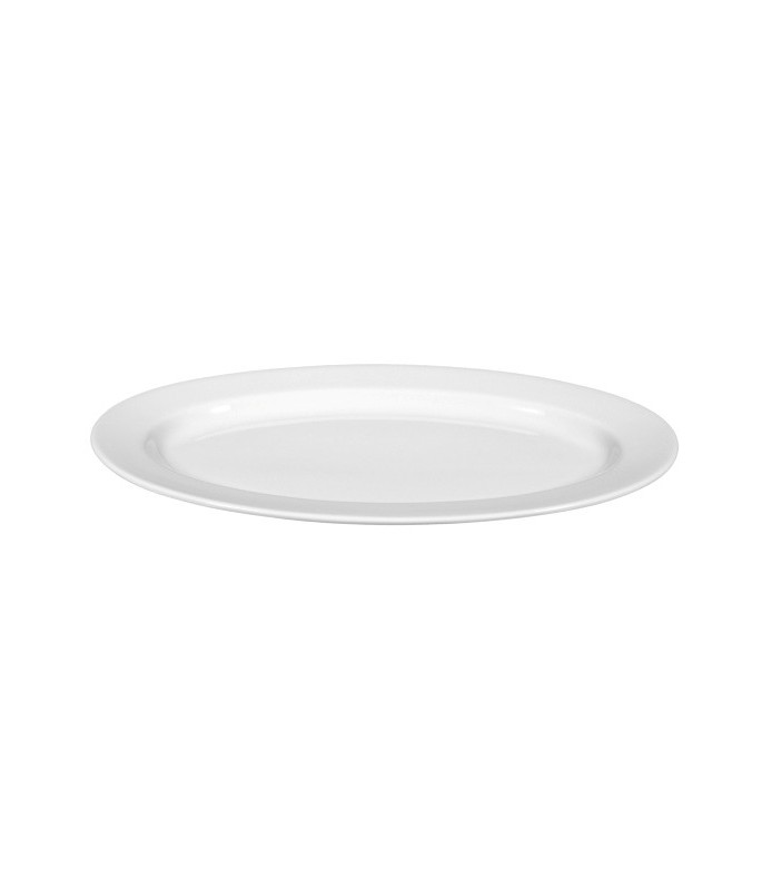 Plošča oval 25 cm Meran UNI-6