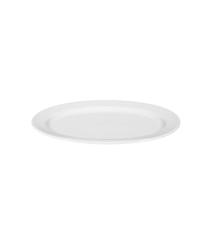 Plošča oval 28 cm Meran UNI-6