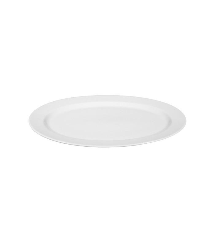 Plošča oval 31 cm Meran UNI-6