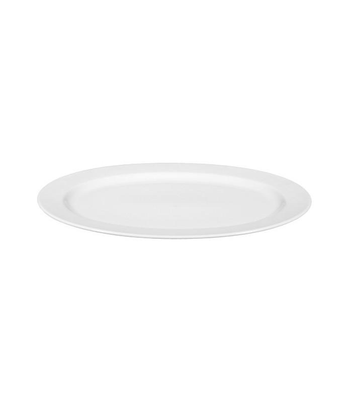 Plošča oval 35 cm Meran UNI-6