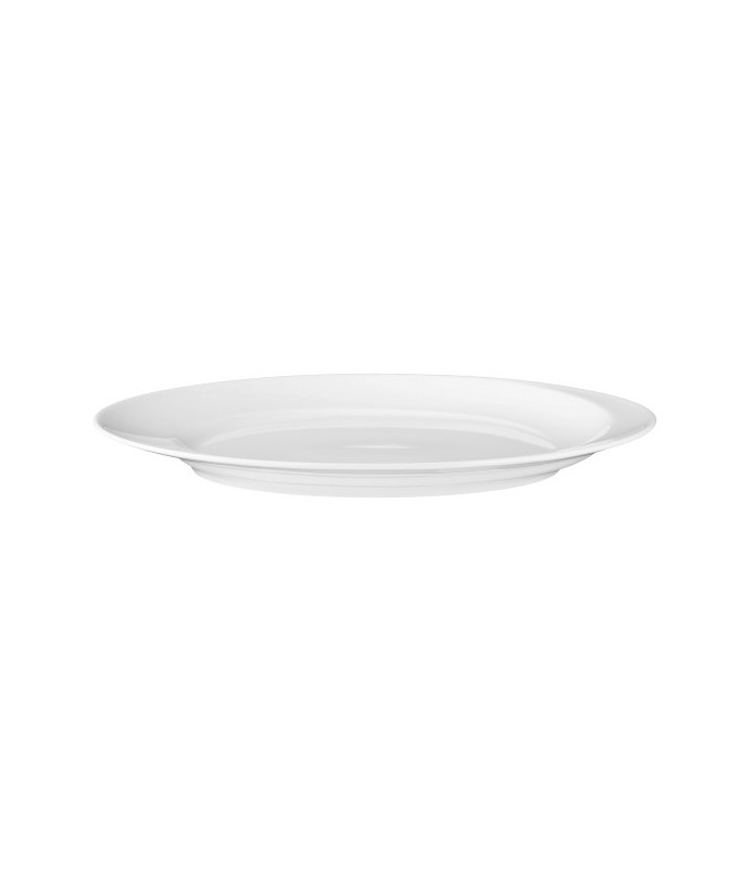 Plošča oval 31 cm Paso UNI-3
