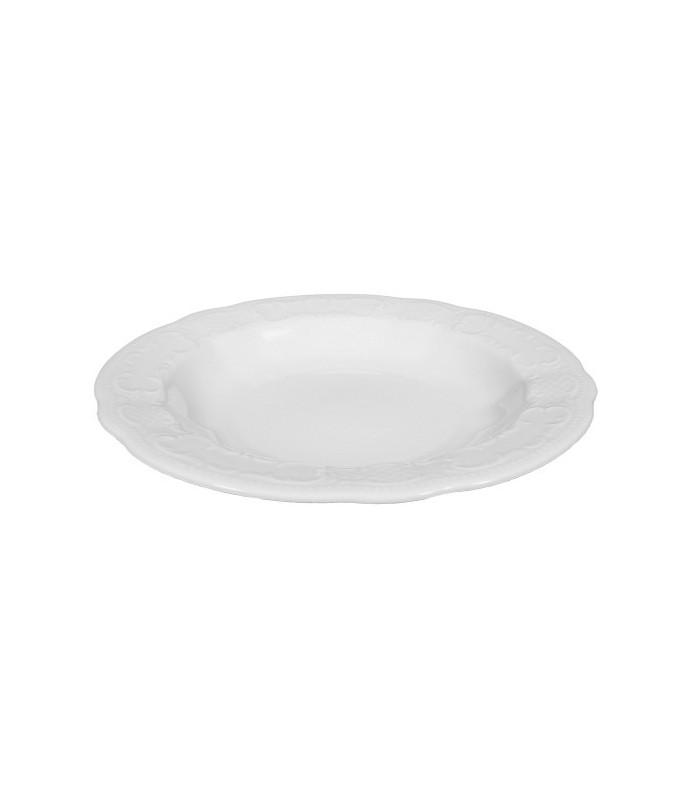 Krožnik za solato 19 cm Salzburg UNI-3