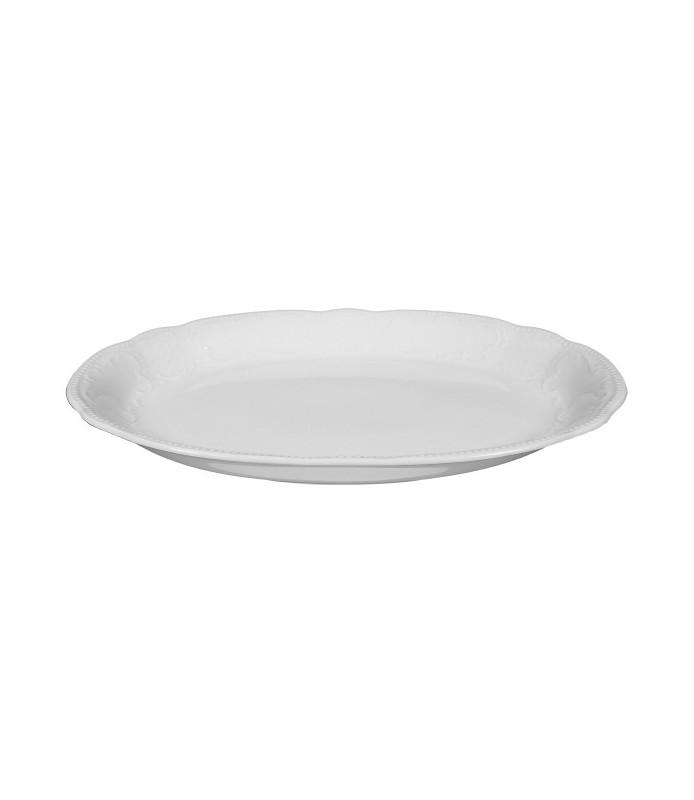 Plošča oval 38 cm Salzburg UNI-3