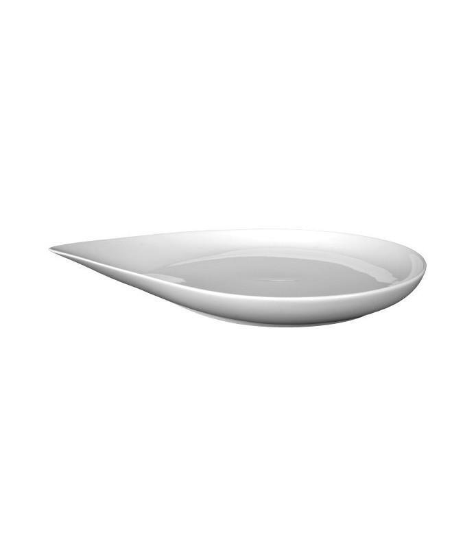 Krožnik plitvi oval 31