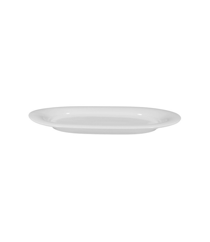 Plošča oval 24 cm Savoy UNI-3