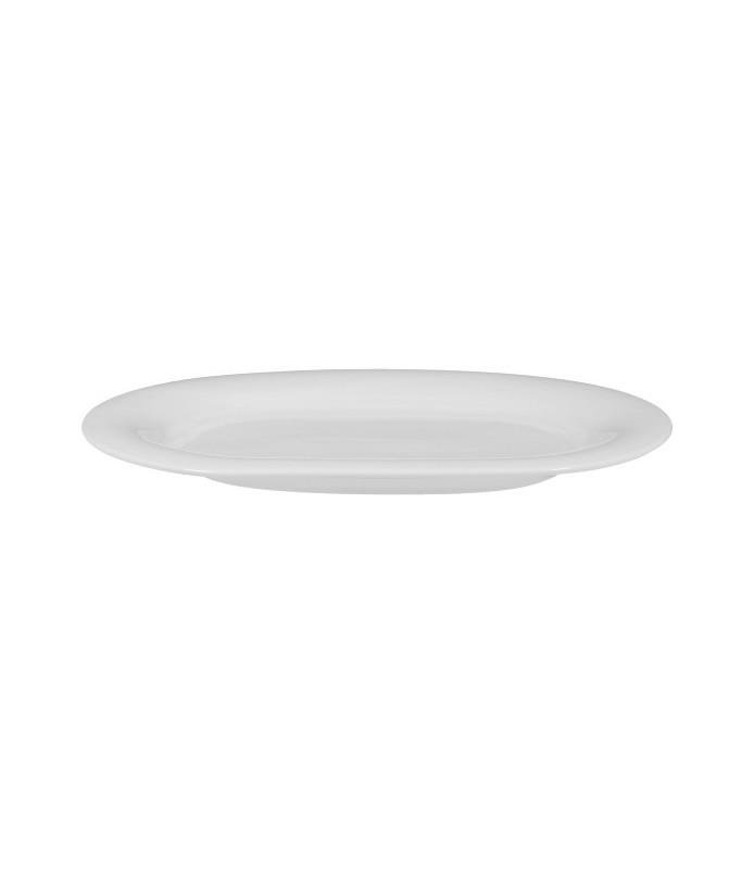 Plošča oval 32 cm Savoy UNI-3
