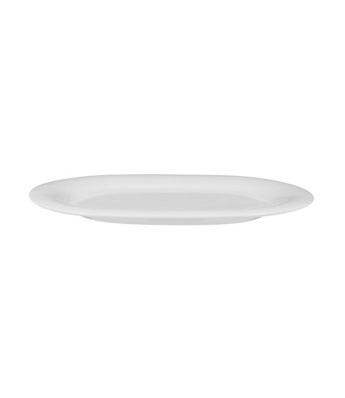 Plošča oval 36 cm Savoy UNI-3