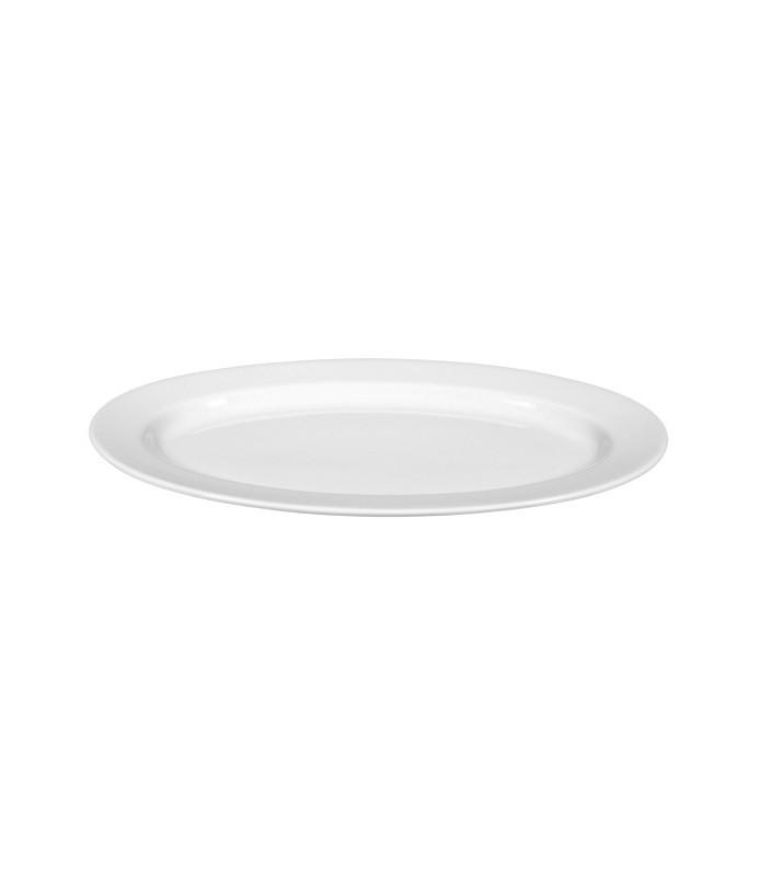 Plošča oval 1094 25 cm Toscana UNI-3