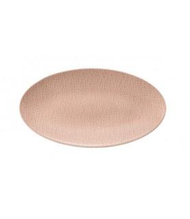 Plošča oval 33x18 cm Life 25673