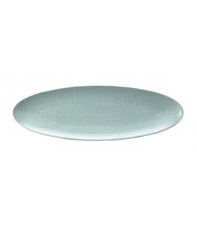 Krožnik oval  35x12 cm Life 25674