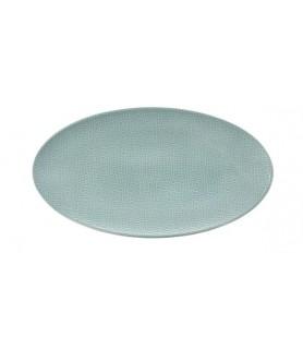 Plošča oval 33x18 cm Life 25674