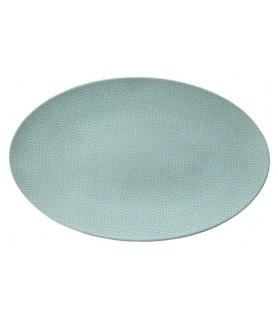 Plošča oval 40x26 cm Life 25674