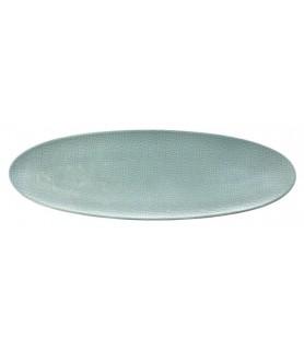 Plošča oval 44x14 cm Life 25674