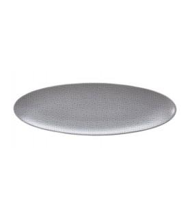 Krožnik oval  35x12 cm Life 25675