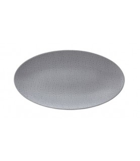 Plošča oval 33x18 cm Life 25675