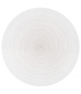 Krožnik plitvi 33 cm Life 25431