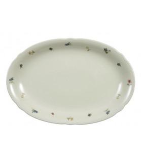 Plošča oval 31x21 cm Marieluise 30249