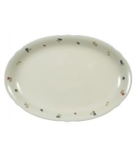 Plošča oval 34x26 cm Marieluise 30249