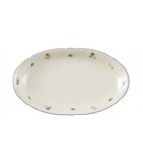Plošča oval 23